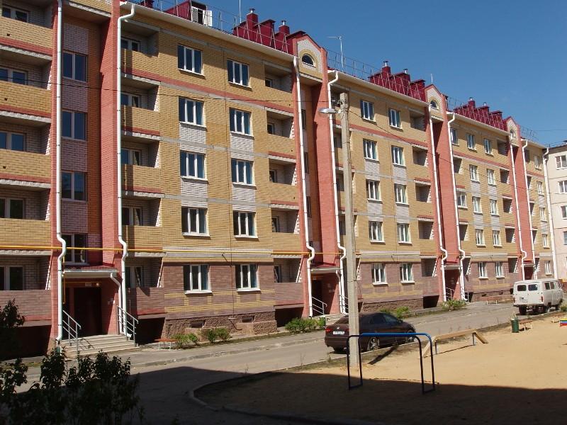 пос. Оршанка, ул. Первомайская, д.2